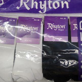 medias rhyton