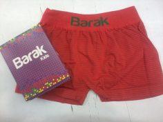 120 Boxer niño Barak