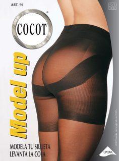 91 Panty model up