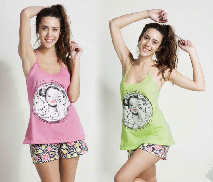 10208 Pijama Mariené
