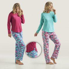 Pijama Mariene 6406