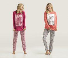 Pijama Mariene 6414