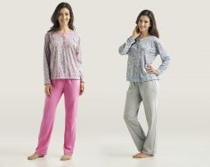 Pijama Mariene 6444
