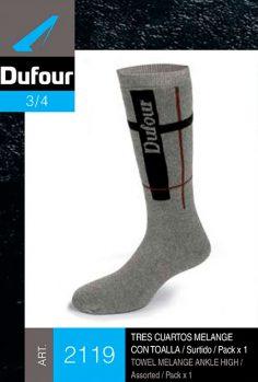 Medias Dufour 2119