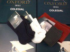 Media colegial Oxford