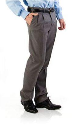 Pantalón sarga colegial