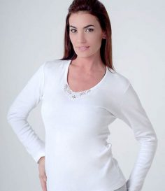 Camiseta Rosicler