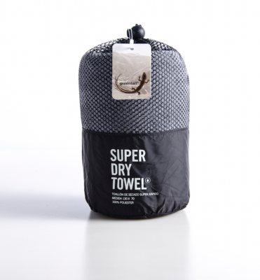 toallon secado rapido