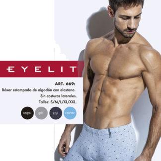 boxer eyelit