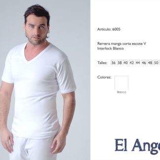 camisetas el angel